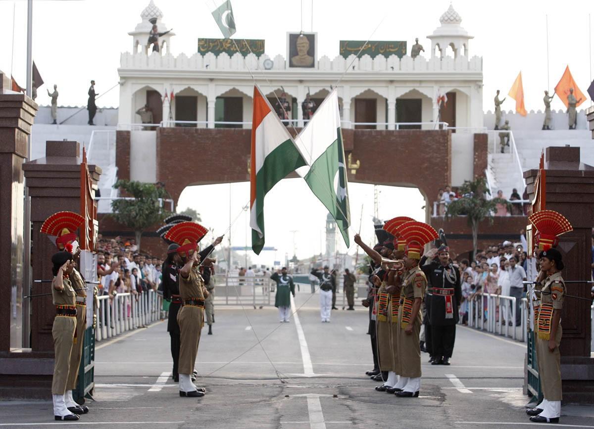 punjab border