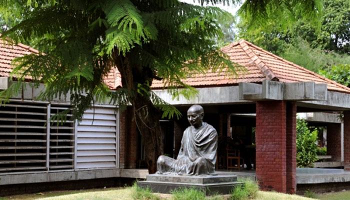 gujarat sabarmati ashram