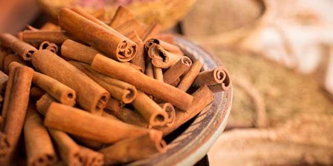Cinnamon)