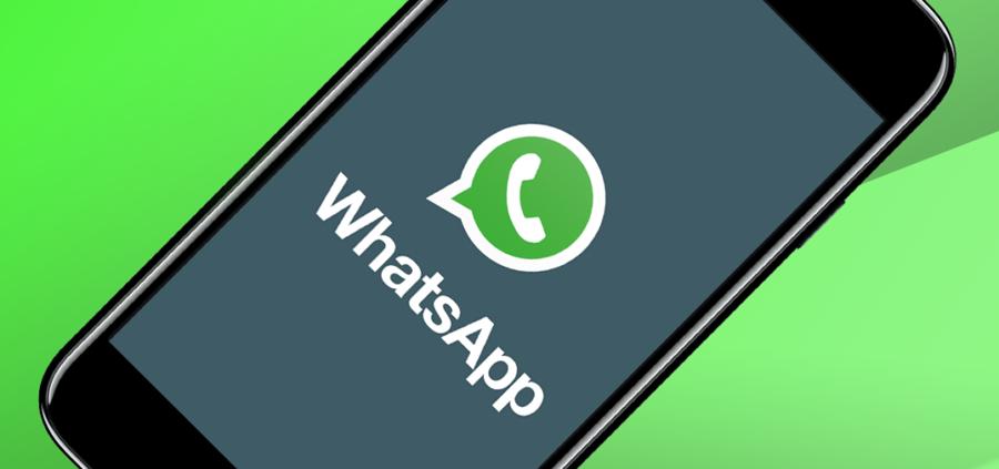 whatsapp use