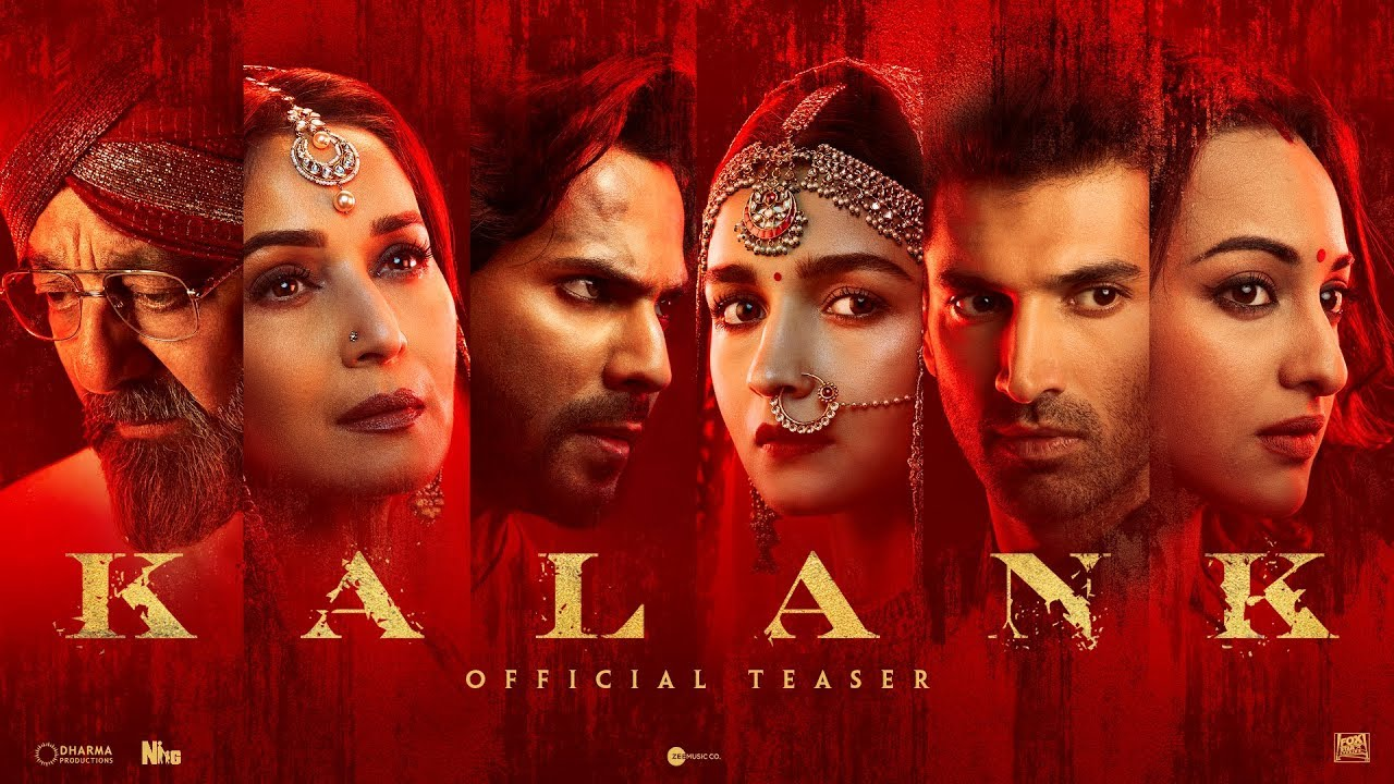 Kalank Movie
