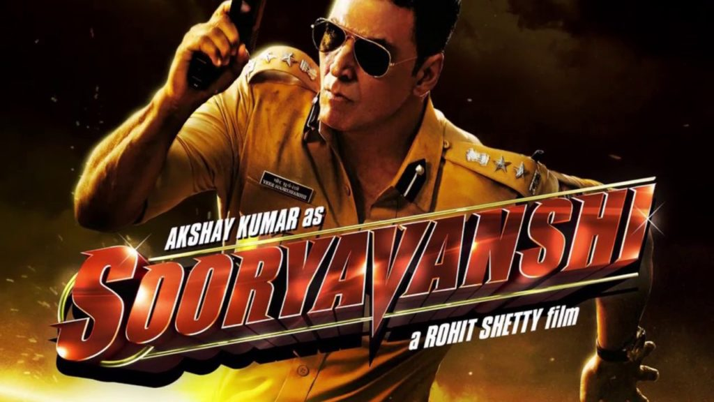 Sooryavanshi Movie Review Cast Release Date, Trailer and Budget